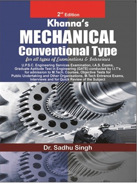 Mechanical Conventional Type (2nd Ed.)