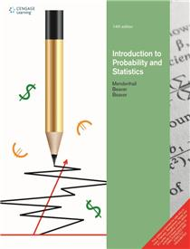 Introduction To Probability And Statistics: 14th Edition