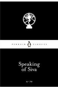 Speaking of Siva #79