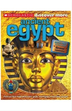 Discover More : Ancient Egypt