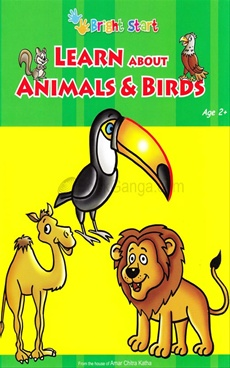 Learn About Animals & Birds