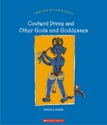 Cowherd Princess & Other Gods Goddesses