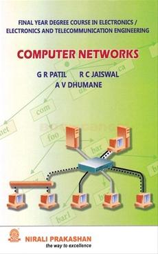 Computer Networks Sem I