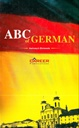 ABC Of German