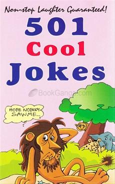 501 Cool Jokes