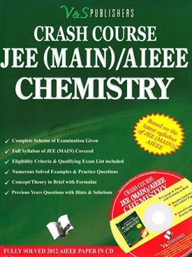 Crash Course JEE (MAIN) / AIEEE Chemistry