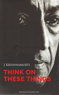 THINK ON THESE THINGS (WITH CD)