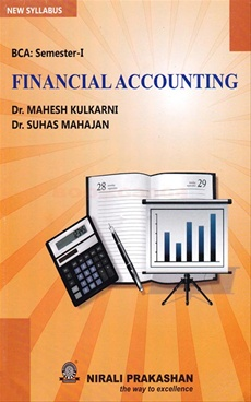 Bookganga creation publication distribution financial accounting bca sem i not in stock this book is out of fandeluxe Images