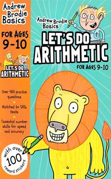 Lets Do Arithmetic 9-10