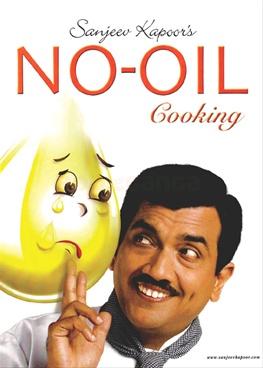 No Oil Cooking (Veg - Nonveg)