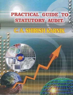 Practical Guide To Statutory Audit