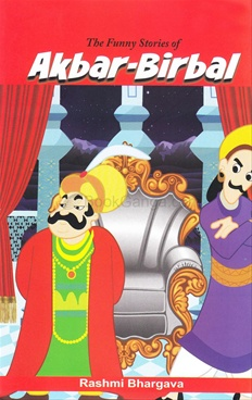 The Funny Stories of Akbar-Birbal