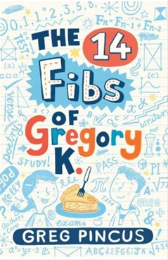 Books 14 fibs of gregory k fandeluxe Gallery