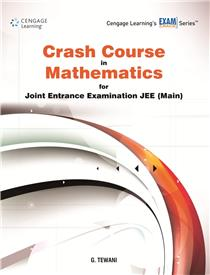 Crash Course in Mathematics for JEE (Main)