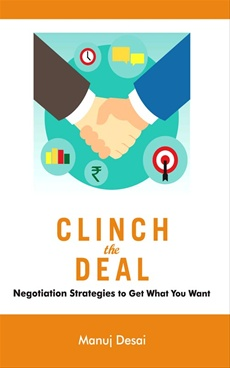 Clinch The Deal
