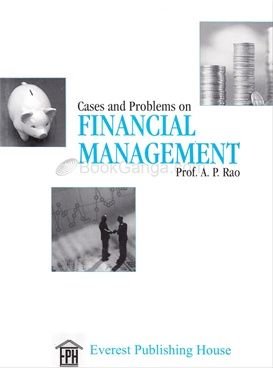 Cases And Problems On Financial Management
