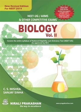 Biology Volume II