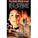 The Fear Street Saga # 2 : The Secret