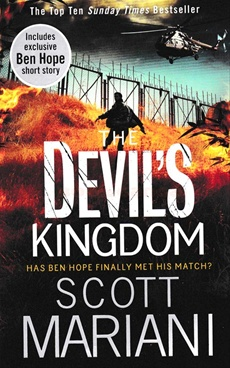 The Devils Kingdom