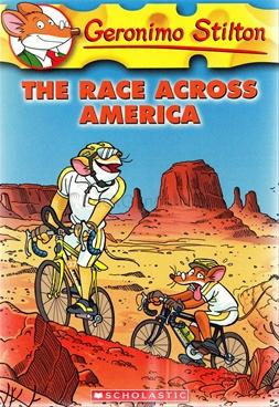 Race Across America 37