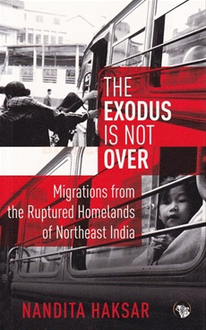 The Exodus is Not Over:
