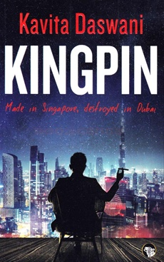 Kingpin Made in Singapore, Destroyed in Dubai