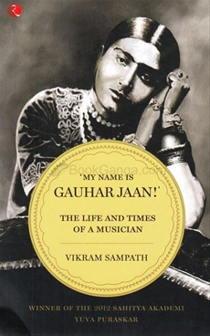 My Name is Gauhar Jaan!