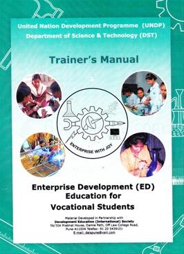 Enterprise Education - Trainer's Manual