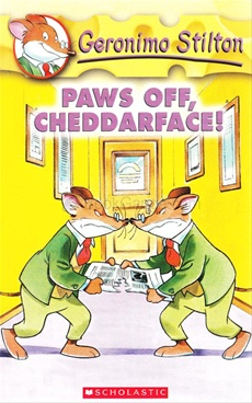Paws Off Cheddarface 6