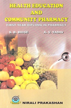 Health Education And Community Pharmacy