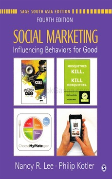 SOCIAL MARKETING INFLUENCING BEHAVIORS FOR GOOD