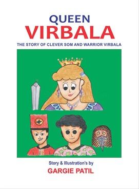 Queen Virbala