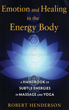 Emotional and Healing in the Energy Body