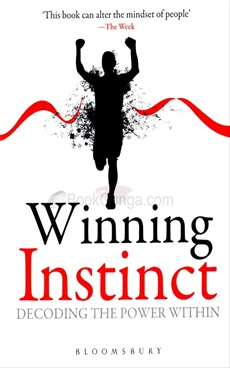 Winning Instinct: Decoding the Power Within