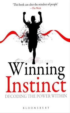 Winning Instinct: Decoding the Power Within