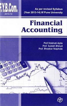 Financal Accounting