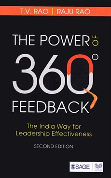 THE POWER OF 360 DEGREE FEEDBACK THE INDIA WAY FOR LEADERSHIP EFFECTIVENESS