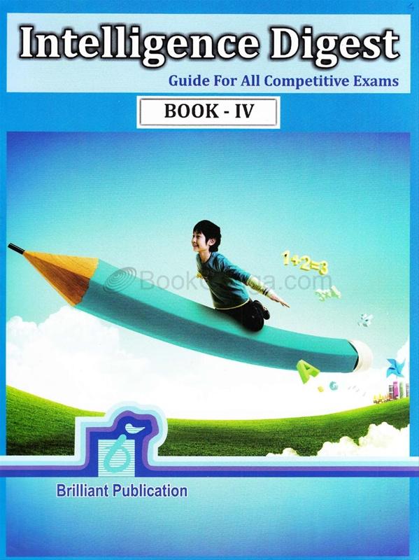 Intelligence Digest - Book IV