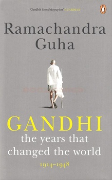Gandhi The Years That Changed the World