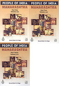 People of India - Maharashtra