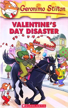 Valentine's Day Disaster 23