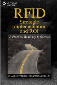 RFID Strategic Implementation and ROI