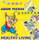 Jigsaw Puzzle With Ganesha Healthy Living