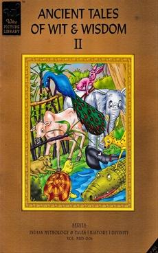 Ancient Tales Of Wit & Wisdom 2