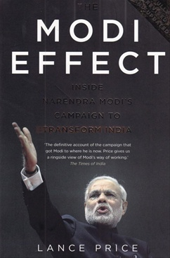 The Modi Effect (Paperback)