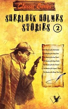 Sherlock Holmes Stories - 2
