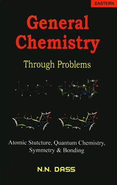 General Chemistry Through Problems (Hard Cover)