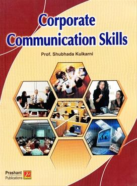 Corporate Communication Skills MBA Sem-I