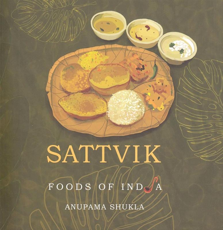 Sattvik Foods Of India