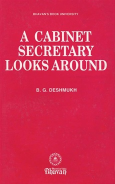 A Cabinet Secretary Looks Around